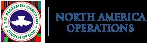RCCG North America Operations